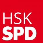 Logo: SPD im Sauerland